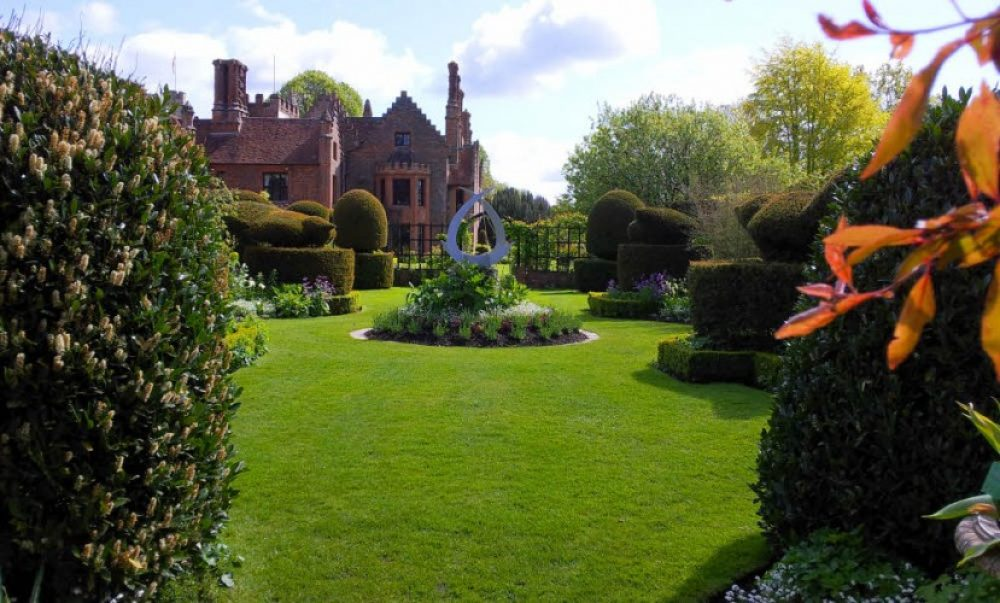 Chenies Manor 05