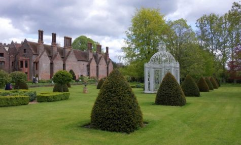 Chenies Manor 06