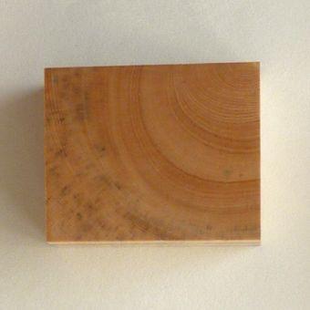 English boxwood block