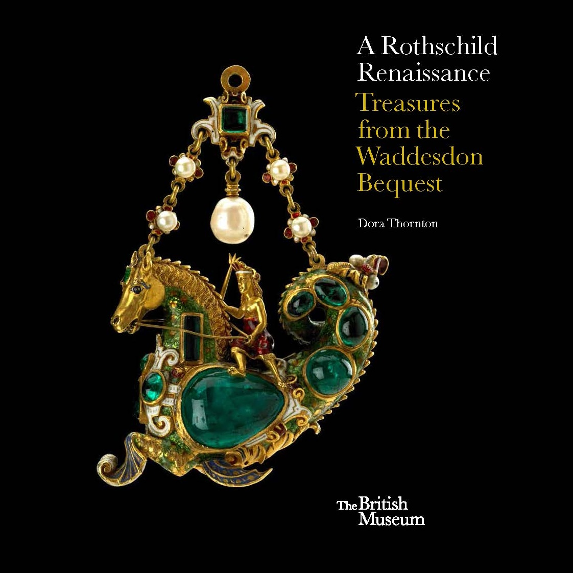 A Rothschild Renaissance reviewed by Elizabeth Braimbridge