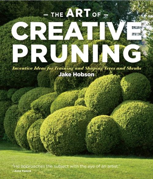 Topiarius V16 P52 - The Art of Creative Pruning