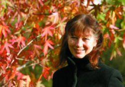 Caroline Foley - Editor