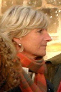 Countess Veronique Goblet d'Alviella