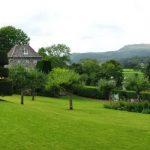 Plas Brondanw Gardens - 4
