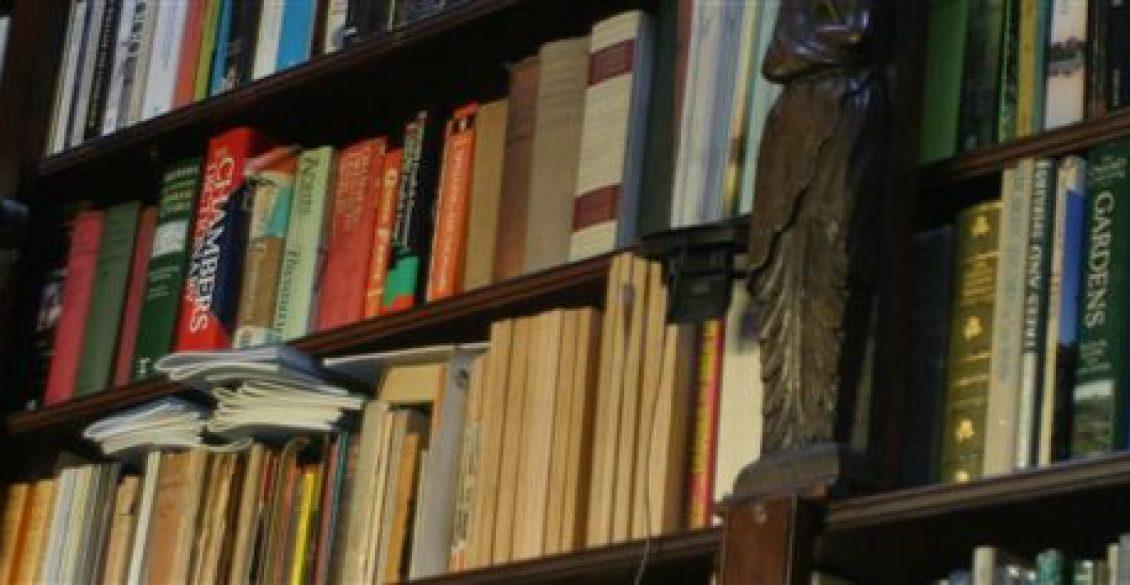 Books general 2