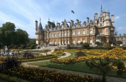 Waddesdon Manor © The National Trust
