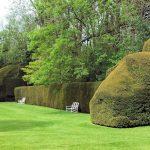 Doddington Place Gardens 2