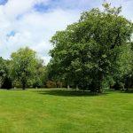 Doddington Place Gardens 1
