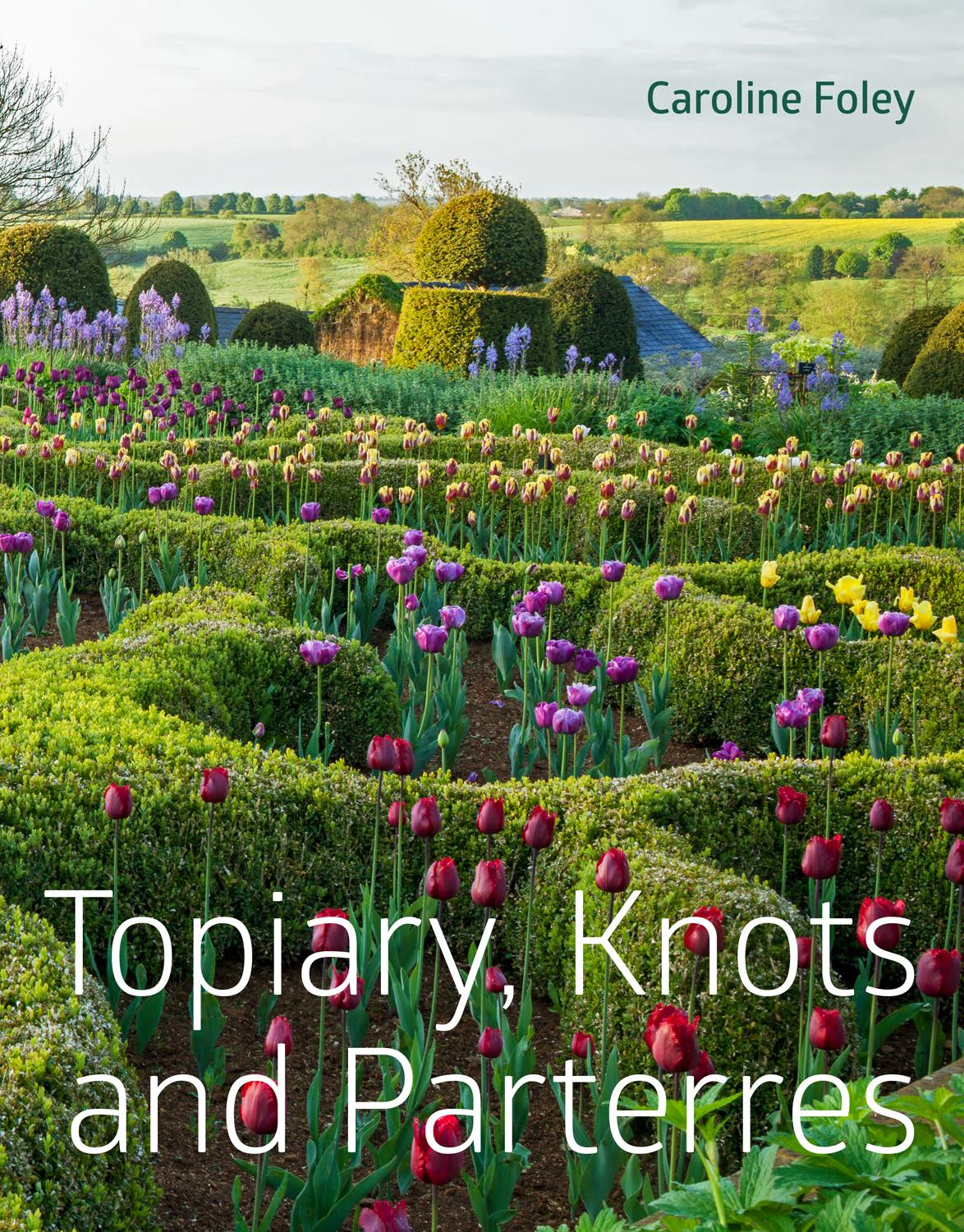 'Topiary, Knots & Parterres' – Great Reviews