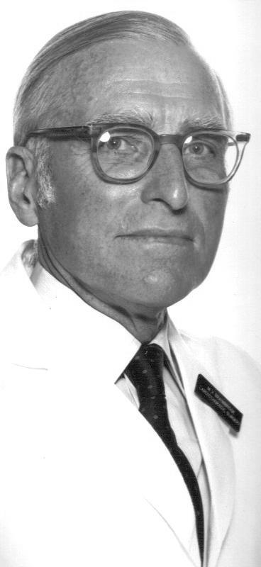 Mark Braimbridge heart surgeon