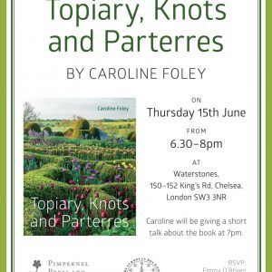 2017-05-11 Topiary-invite