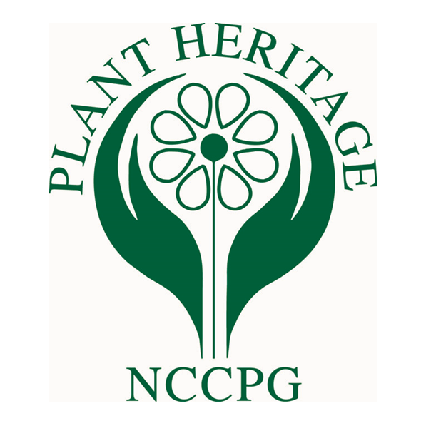 Proposal presented to Plant Heritage