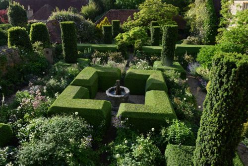 Gardens in Somerset and Dorset