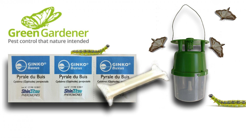 Long Life Lures Green Gardener HL