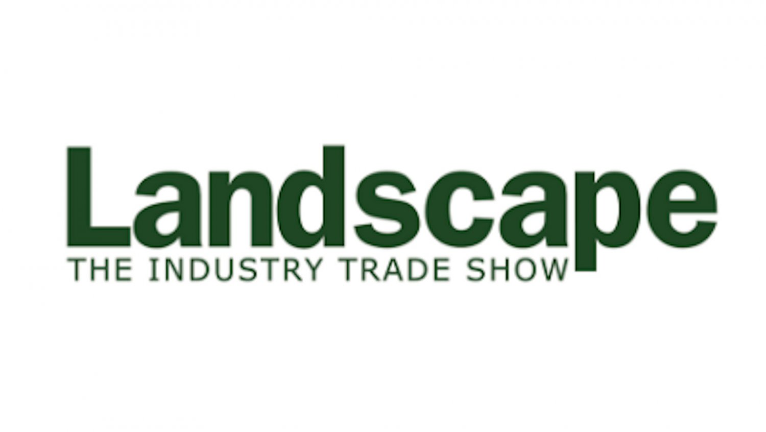 The Landscape Show Logo