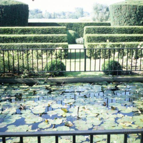 Bekaert - Belgian garden 3