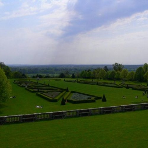 Cliveden House 3