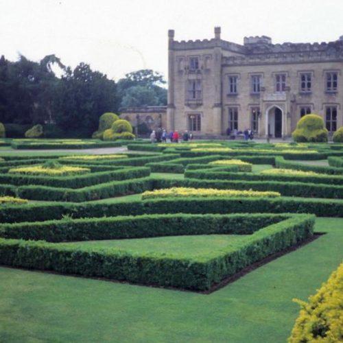 Elvaston Castle Derbyshire - 1