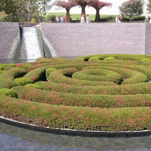 Getty Museum 2 - California