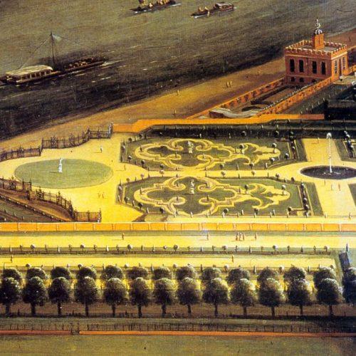 Hampton Court Palace Surrey - 1
