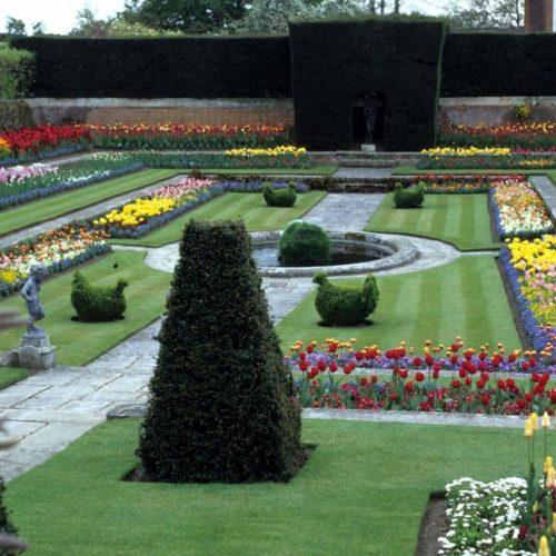 Hampton Court Palace Surrey - 3