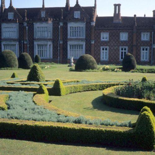 Helmingham Hall Stowmarket Suffolk - 2
