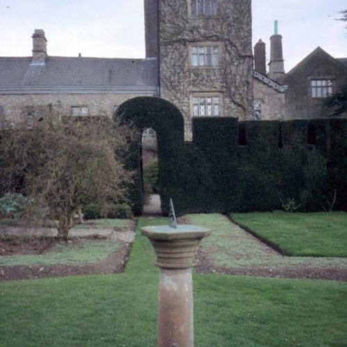 Levens Hall - Kendal - Cumbria - 8
