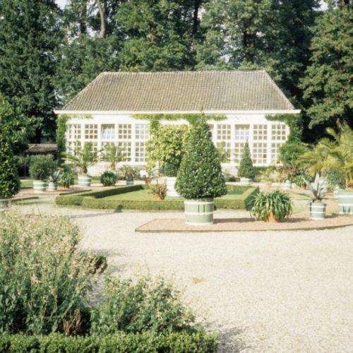 Middachten Estate - A 17th century house and garden in Gelderland Netherlands - 1