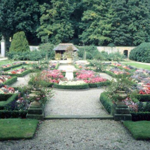 Middachten Estate - A 17th century house and garden in Gelderland Netherlands - 2