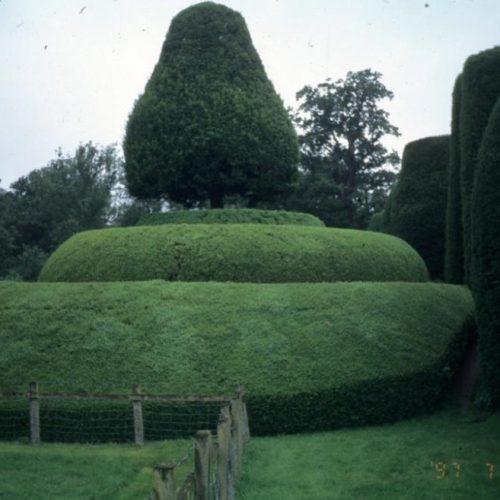 Packwood House Lapworth Warwickshire - 1