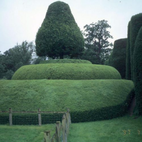 Packwood - Lapworth Warwickshire - 1