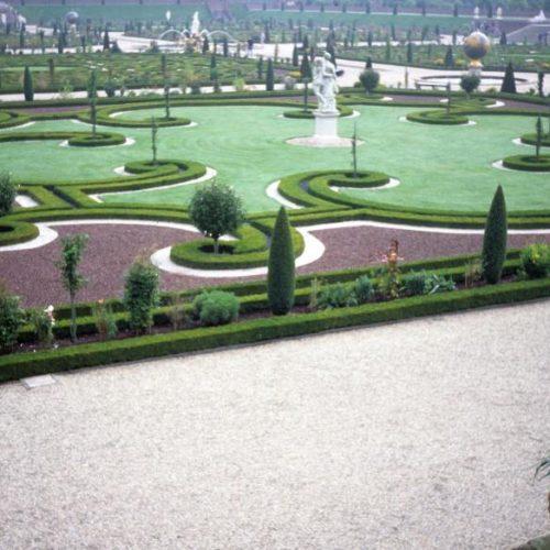 Paleis Het Loo The Netherlands - 5