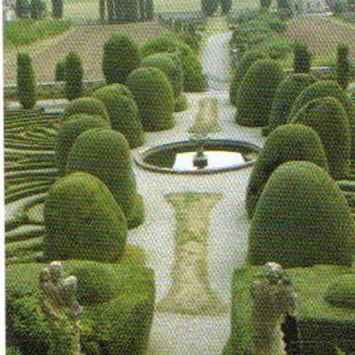 Villa Allegri Arveda - Italian villa near Verona (Mark Hopkins)