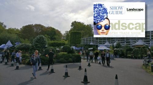 Landscape Show 2018