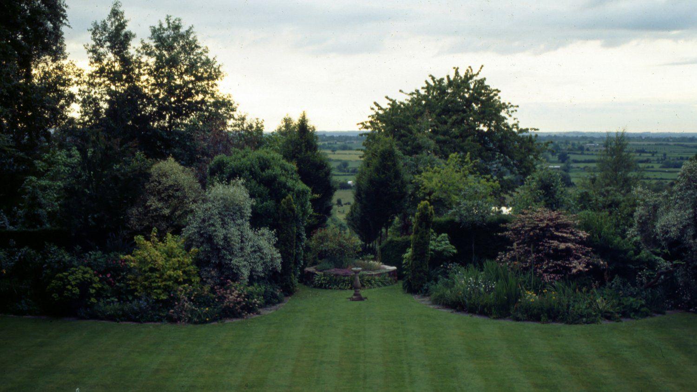 The Old Vicarage, Edington