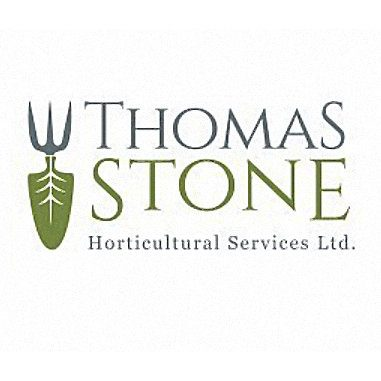Thomas Stone Horticultural Services Ltd – Logo
