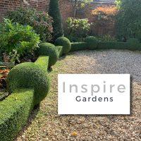 Inspire Gardens composite image 400×400