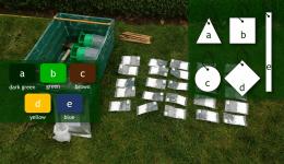 Box Moth Deterrent Design HL