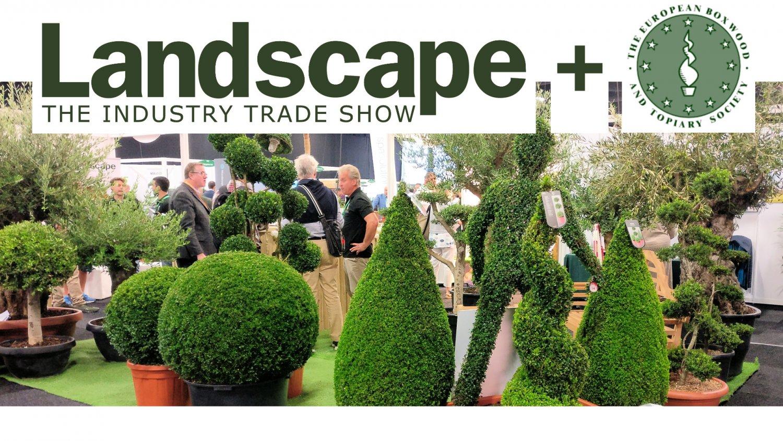 Landscape Show 2020 HL