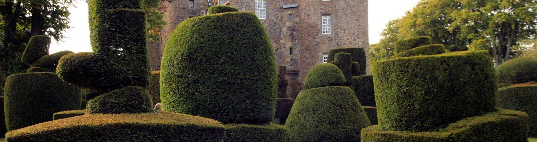 Earlshall Castle - Roger Last