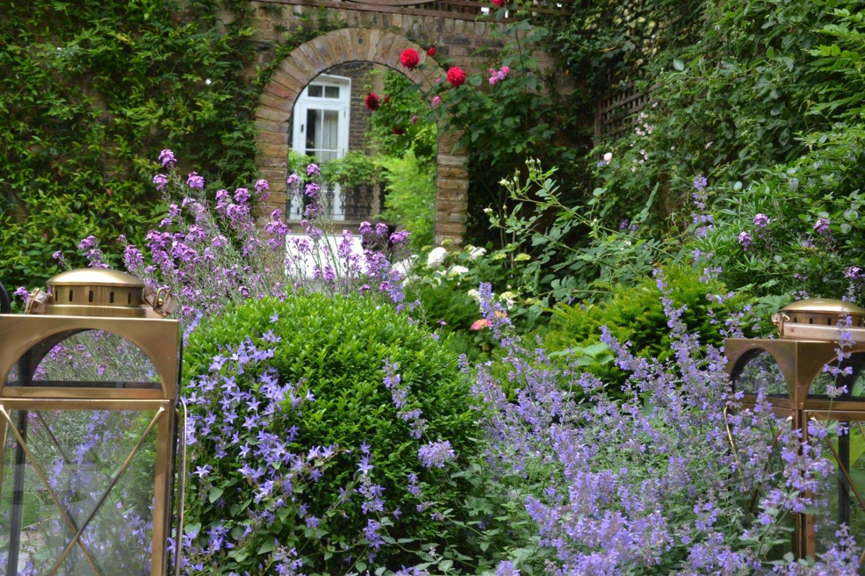 Richard Miers Garden Design - EBTS UK