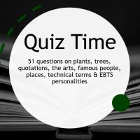 Quiz TimeHL