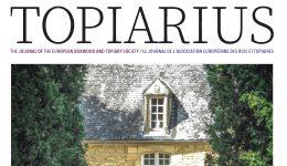 Topiarius Vol24 Summer 2020 HL